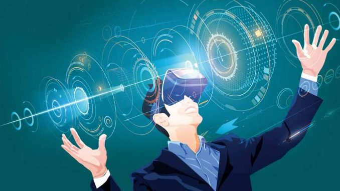 virtual reality technology in future