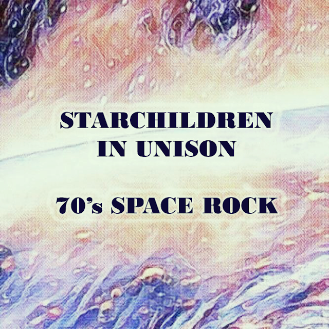 [The 60's-70's Vault] Star Children In Unison