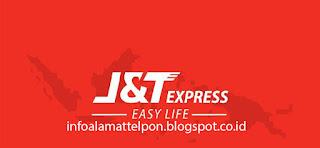 Alamat J&T Express Karangasem