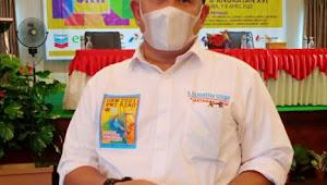 Usai Lebaran Tahun Ini, PWI Riau Kembali Rekrut Anggota Baru