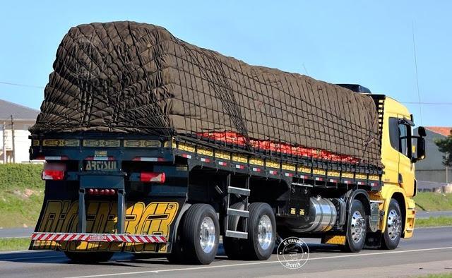 Está começando na profissão de caminhoneiro? Confira algumas dicas importantes.