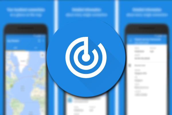 خطير ! تطبيق سوف يمكنك من معرفة التطبيقات التي تسرق منك بياناتك الشخصي