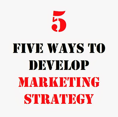 understanding marketing strategy of any organization