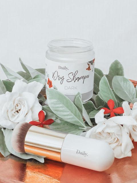 Daily Dry Shampoo