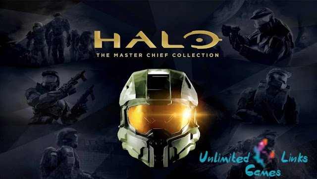Halo: The Master Chief Collection Free Download For Pc