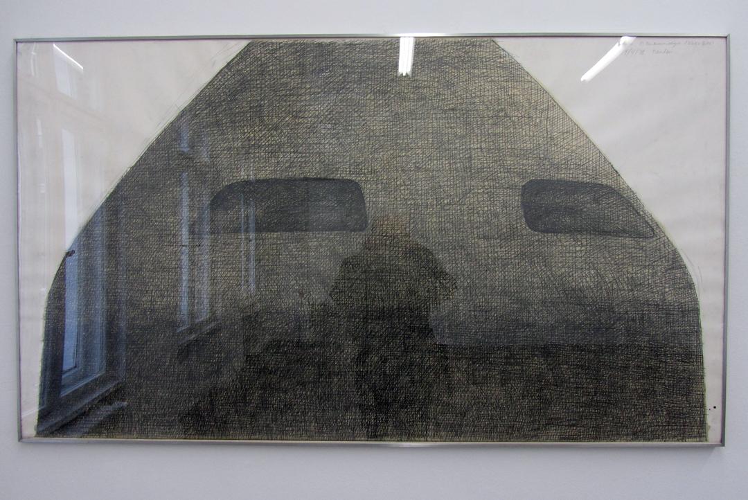 chris dennis art joachim bandau galerie thomas fischer berlin. Black Bedroom Furniture Sets. Home Design Ideas