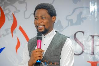Pastor Femi Lazarus' Biography
