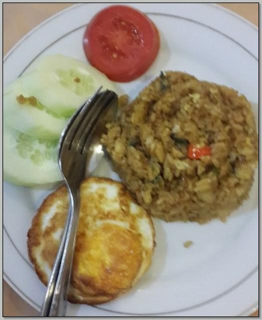 Ikon Kuliner Nusantara – Lezatnya Nasi Goreng