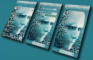 Robotica 3D Theme For YOWhatsApp & Fouad WhatsApp By R̳o̳b̳s̳s̳o̳n̳ S̳i̳l̳v̳a̳