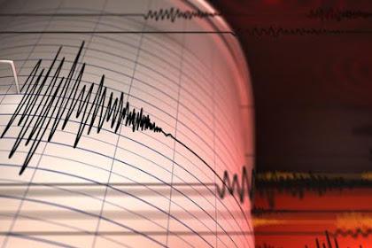 Gempa di Jawa Barat Berpotensi Tsunami, Jumat 02 Agustus 2019
