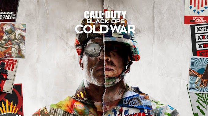 Everything We Know About Black Ops: Cold War