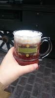 Butter Beer: Cerveza de Harry Potter