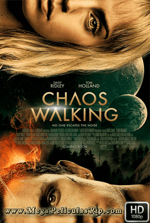 Chaos Walking [1080p] [Latino-Ingles] [MEGA]