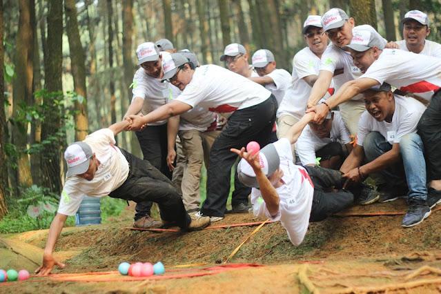 Ketahui Jasa Outbound Training Aceh Berpengalaman