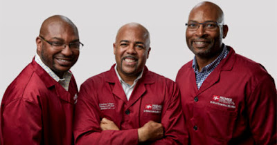 Founders of the first Black-owned Urgent Care Center in Chicago