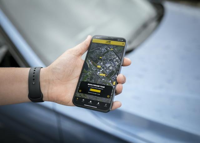 Cara Melacak Handphone Hilang