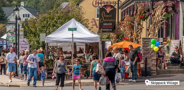 2017 skippack event calendar skippack days arts and crafts festival