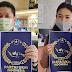 DPP Partai UKM Indonesia Ajukan Permohonan Nama dan Lambang Partai ke Menkumham RI