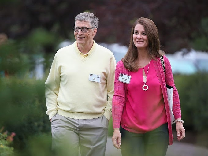 Why Bill and Melinda Gates end their marriage of 27 years [READ THIS]