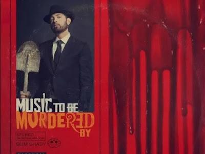 FULL ALBUM: Eminem – Music To Be Murdered