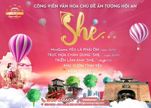 Events not to be missed in October in Hoi An