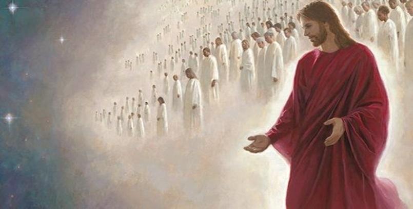 URGENTE Vinda de cristo - Leia este artigo por favor!
