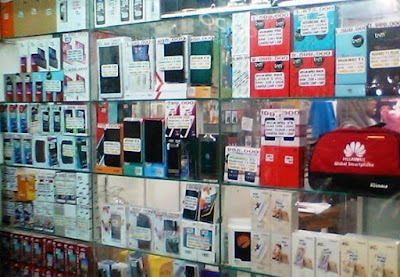 grosir aksesories handphone murah Jakarta