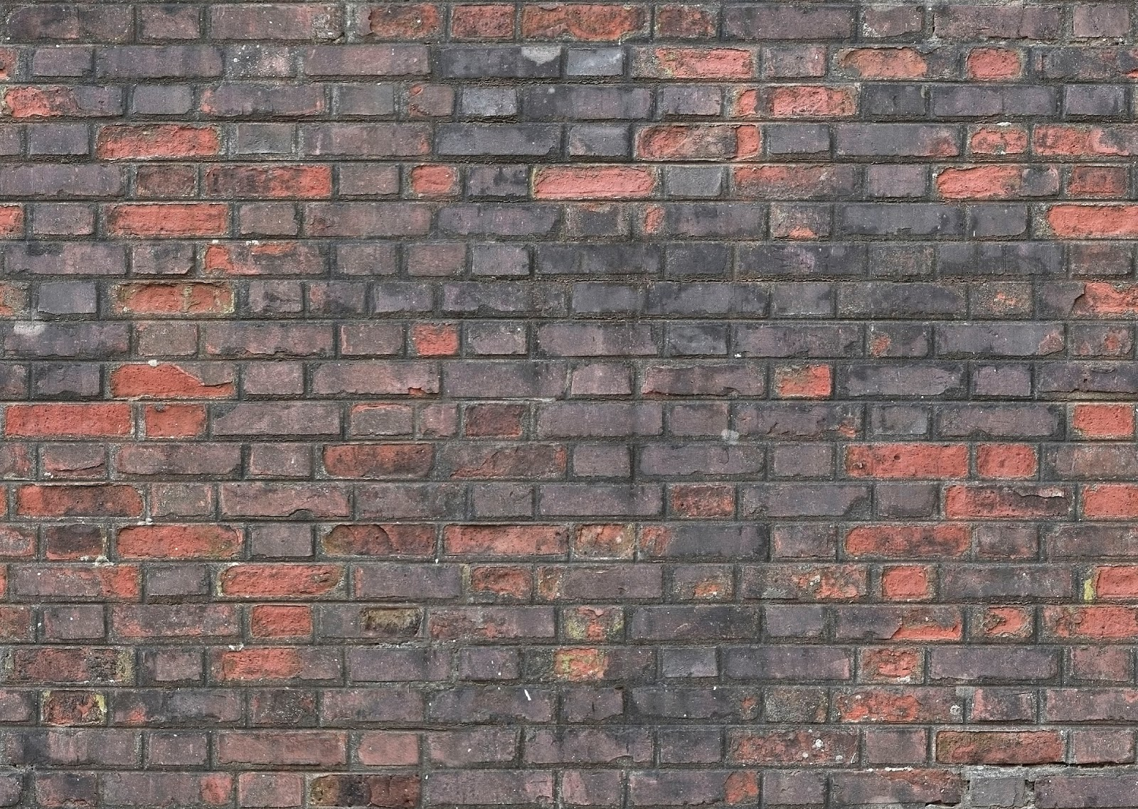 Tileable Brick Wall Texture With Maps Texturise Free