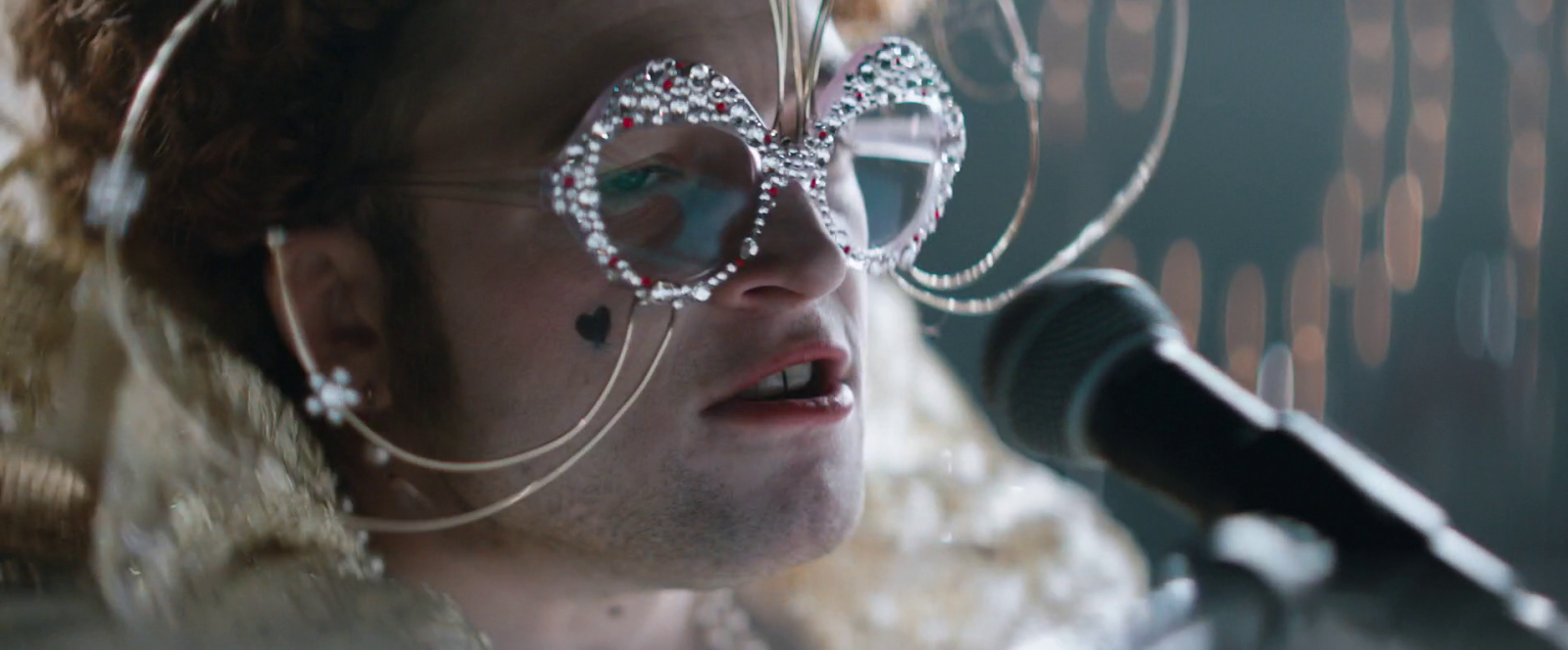 Rocketman (2019) HD 1080p Latino