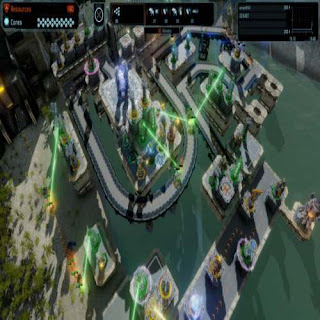 Defense Grid DG 2 PC Game Free Download