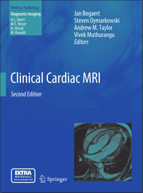 Clinical Cardiac MRI - 2E [PDF]