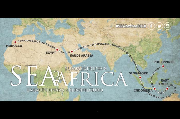 SEA 2 Africa 2018