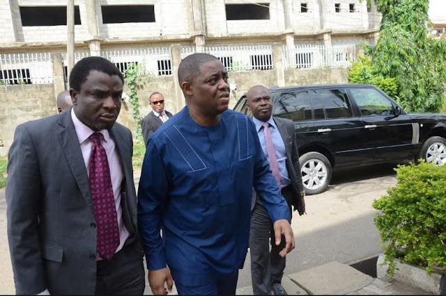 N4.9bn fraud: Court to rule on Fani-Kayode, Nenadi Usman's bail application on Monday