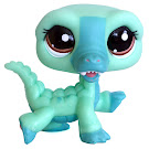 Littlest Pet Shop Gift Set Crocodile (#2042) Pet