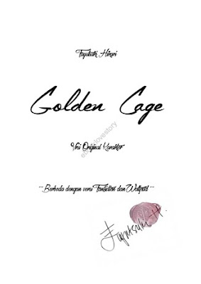 Golden Cage by FuyutSuki Hikari Pdf