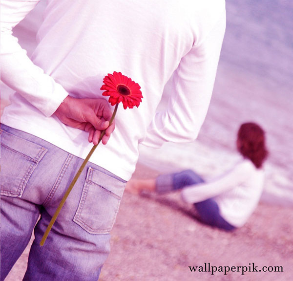propose image for BF image GF image new lover