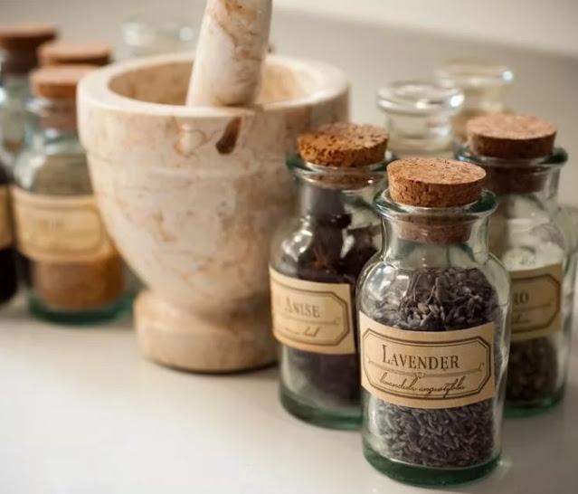 старинные рецепты эликсиров