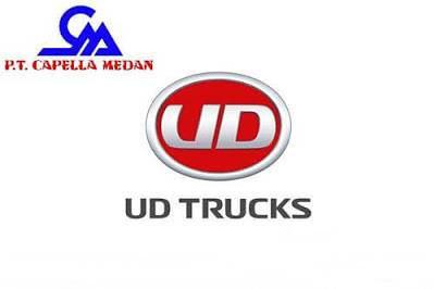 Lowongan Kerja PT. Capella Medan UD Truck Pekanbaru Juli 2019
