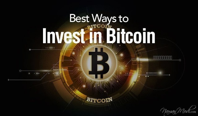 Step by step instructions to Invest In Bitcoin