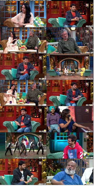 Download The Kapil Sharma Show 14th July 2019 Full Episode Free Online HD 360p | Moviesda