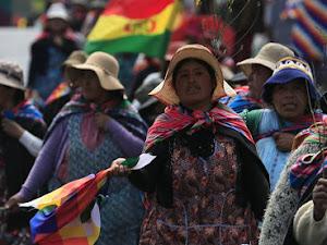 Bolivia: la hora de la autocrítica