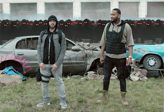 Eminem and Joyner Lucas Incorporates New Song - Listen