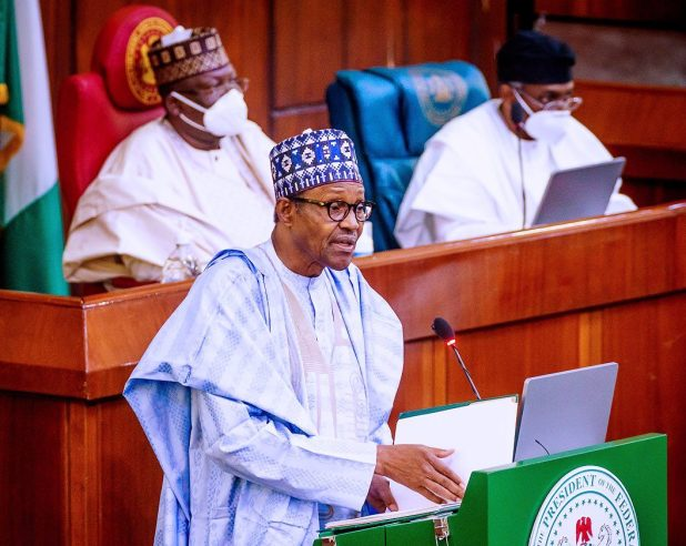 """Nigeria's National Assembly, A Democratic Disaster Fuelling The Arrogance Of The Worst """"President"""" In The World By Elias Ozikpu"""