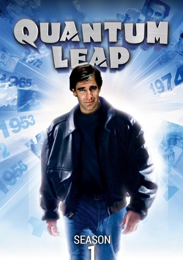 Quantum Leap (Serie Completa) 720p Dual Latino/Ingles