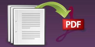 8 PDF Tools Yang Wajib Kamu Miliki Di Tahun 2020