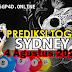 Prediksi Togel Sydney 4 Agustus 2020