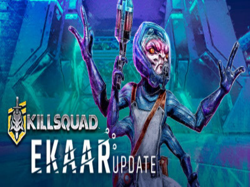 Download Killsquad Game PC Free