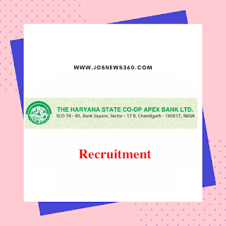 Harco Bank Recruitment 2019 for Clerks, Accountant, Assistant Manager (978 Vacancies)