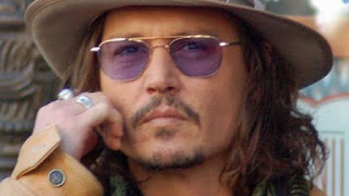 Johnny Depp has bought an island in Greece