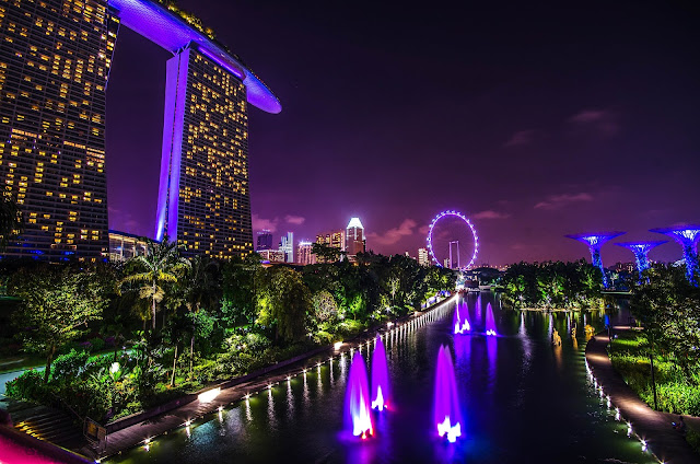 Places to Visit in Singapore - RictasBlog
